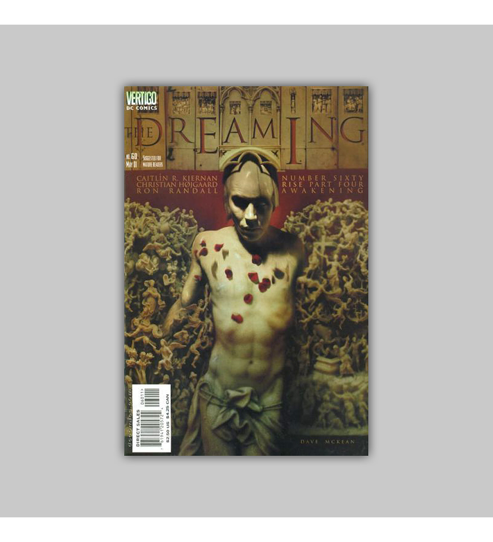The Dreaming 60 2001
