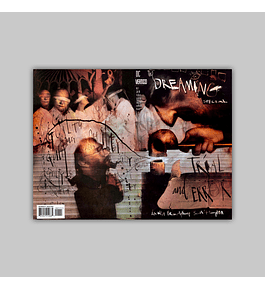 The Dreaming Special 1 1998
