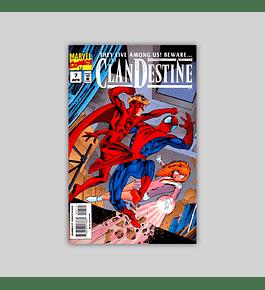 Clandestine 7 1995