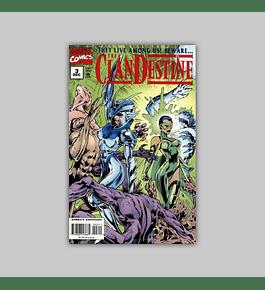 Clandestine 3 1994