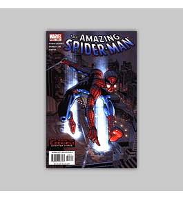 Amazing Spider-Man 508 2004