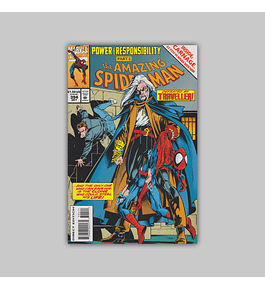 Amazing Spider-Man 394 1994