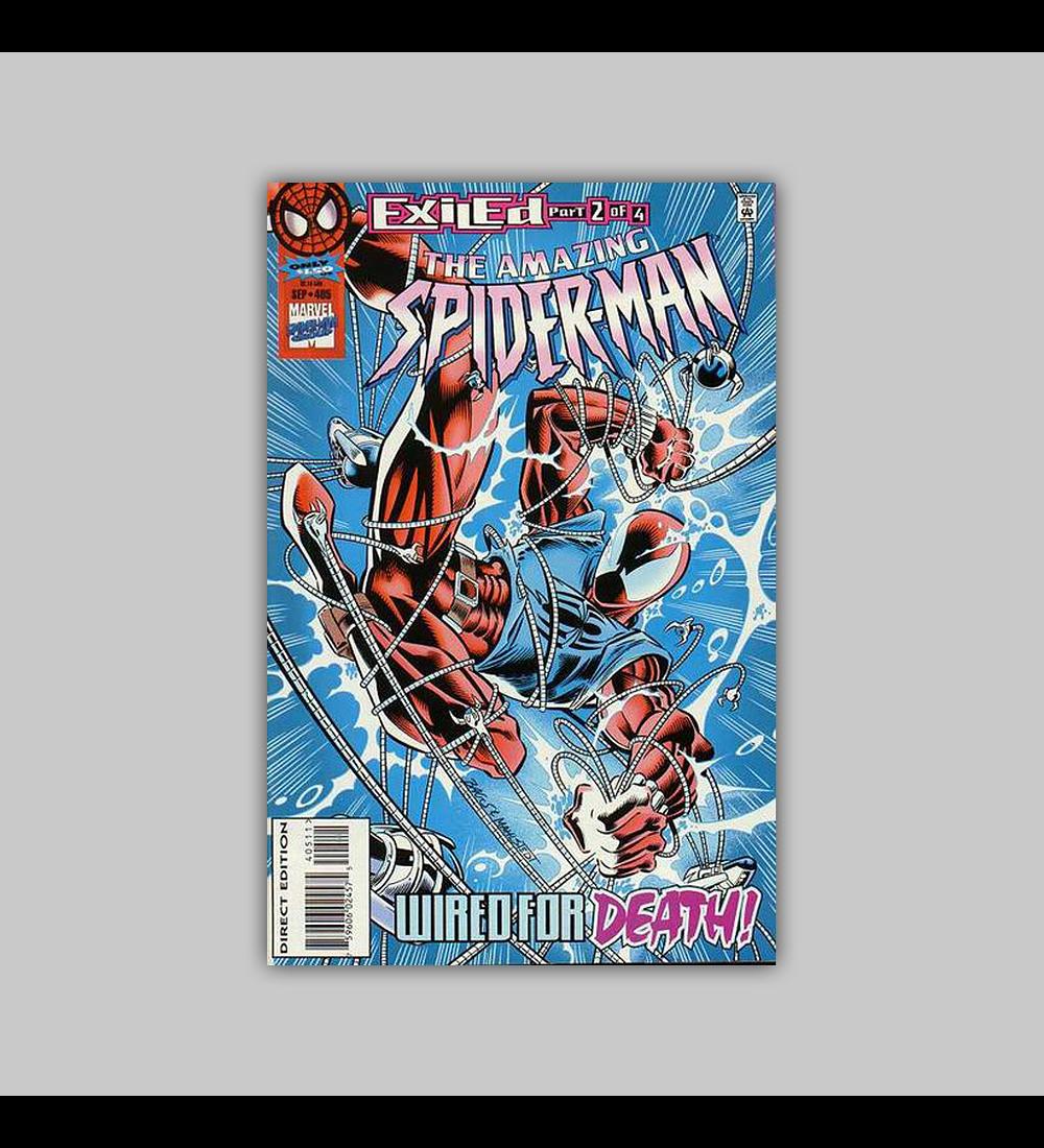 Amazing Spider-Man 405