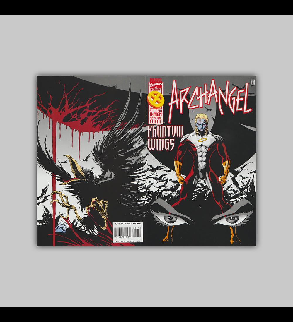 Archangel: Phantom Wings 1996
