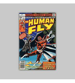 Human Fly 3 1977