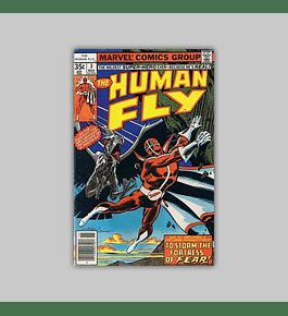 Human Fly 3 1977