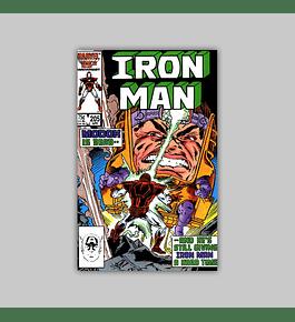 Iron Man 205 1986