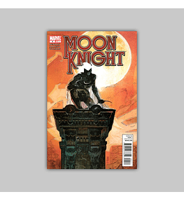 Moon Knight (Vol. 5) 4 2011