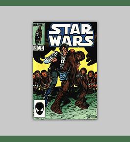 Star Wars 91 FN (6.0) 1984
