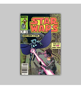 Star Wars 88 VF (8.0) 1984