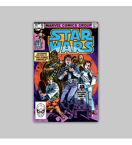 Star Wars 70 VF/NM (9.0) 1983