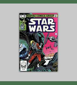 Star Wars 66 1982