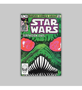Star Wars 64 VF/NM (9.0) 1982