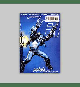 Uncanny X-Men 395 2001