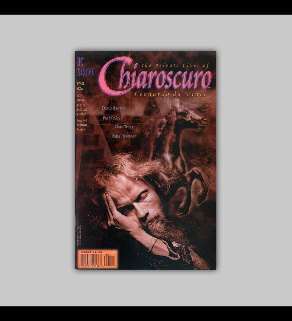 Chiaroscuro 4 1995