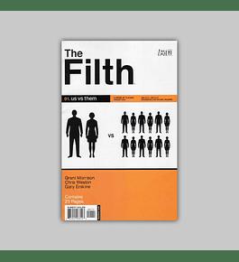 Filth 1 2002