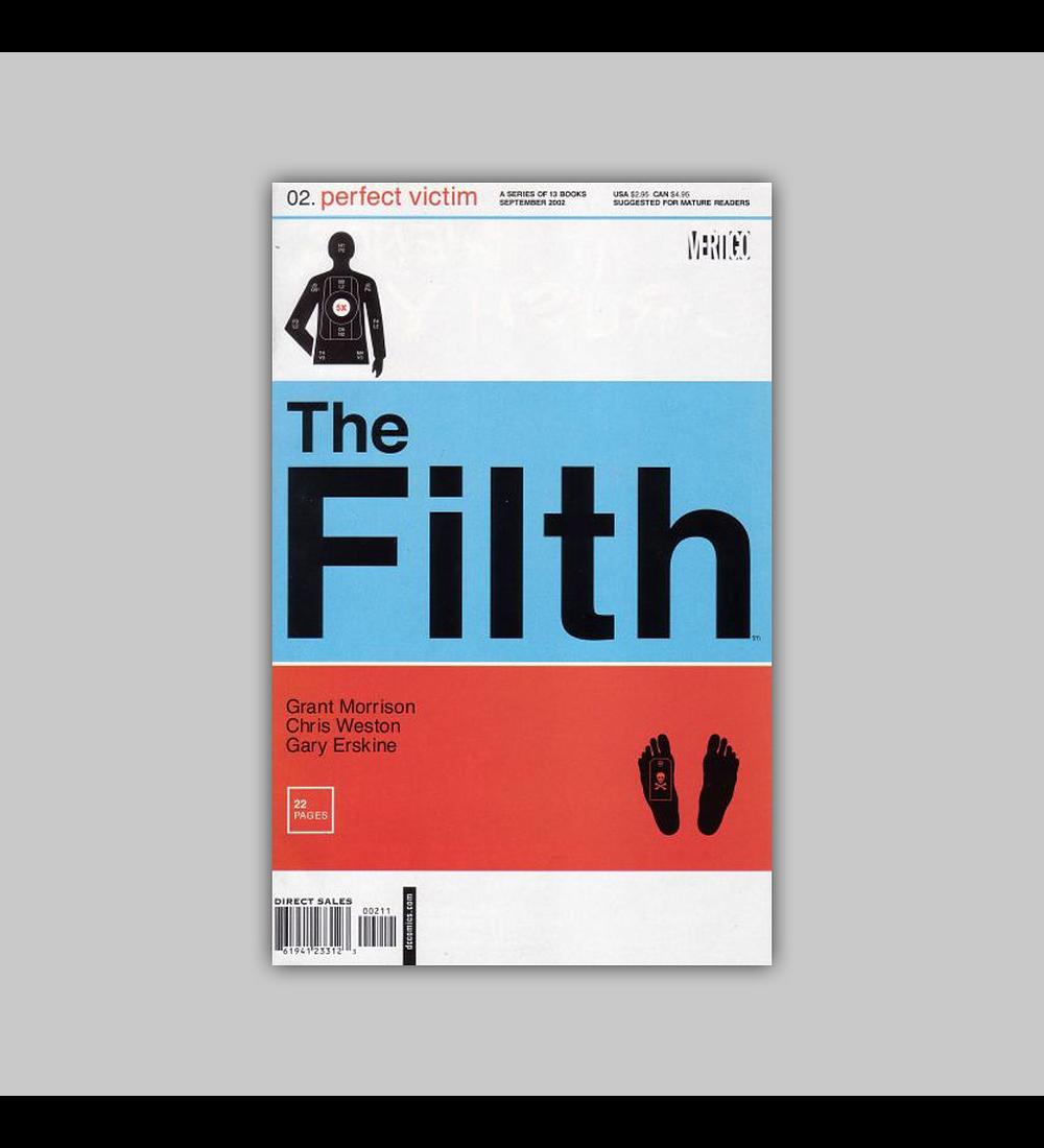 Filth 2 2002