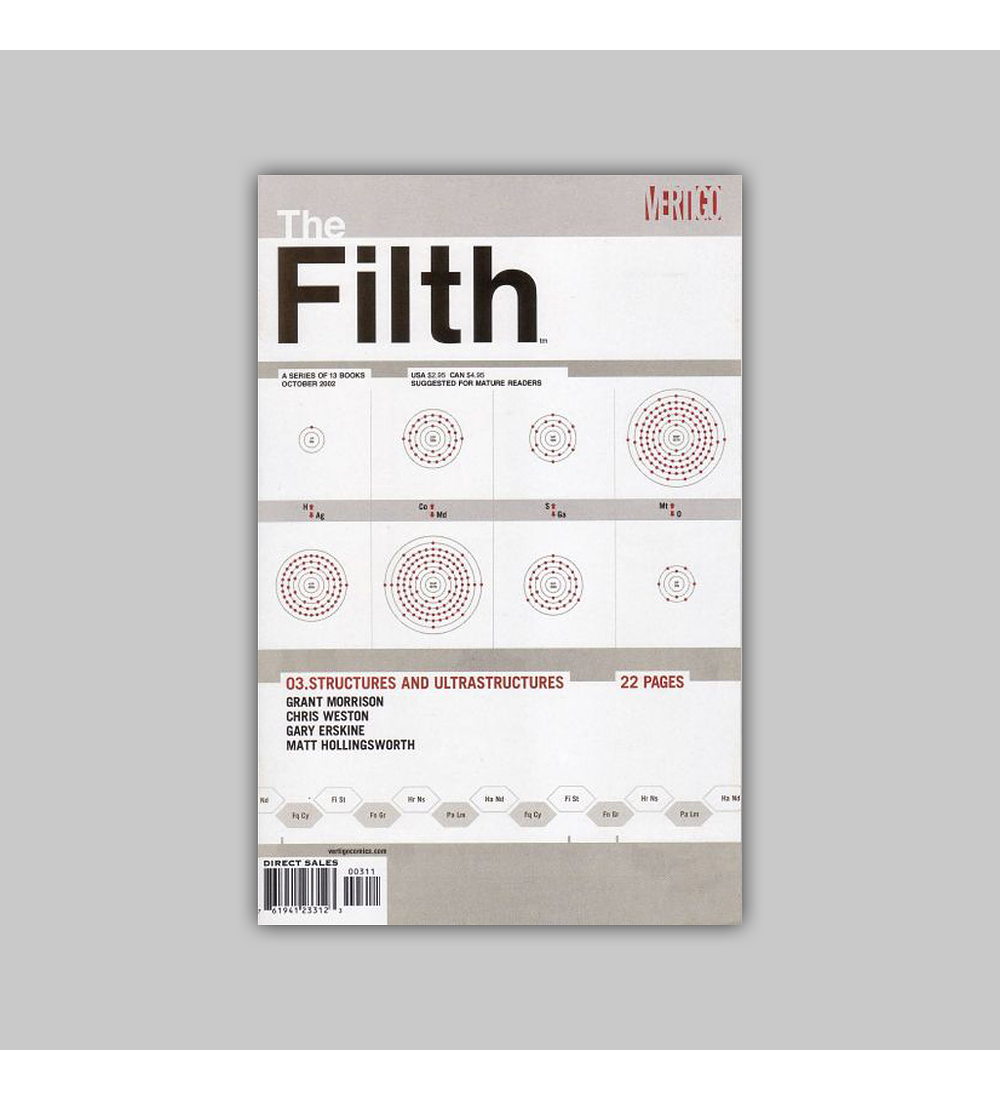 Filth 3 2002