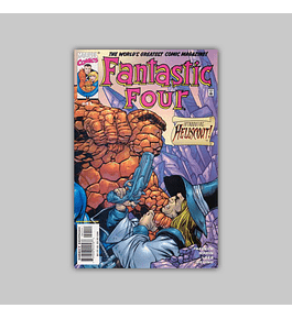 Fantastic Four (Vol. 3) 41 2001