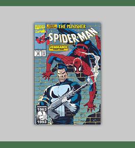 Spider-Man 32 1993