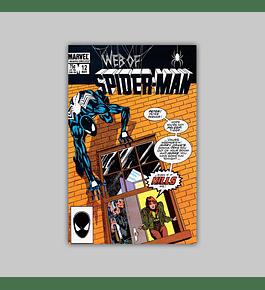 Web of Spider-Man 12 1986