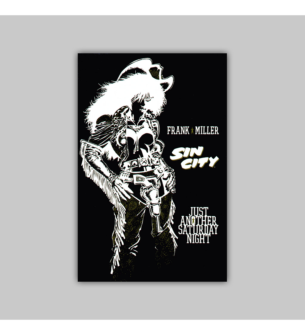 Sin City: Just Another Saturday Night 1998