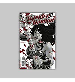 Wonder Woman (Vol. 3) 10 2007