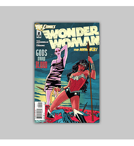 Wonder Woman (Vol. 4) 2 2011