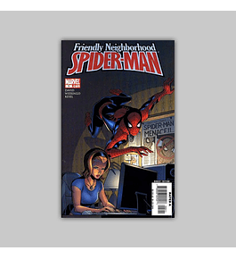Friendly Neighborhood Spider-Man 5 2006