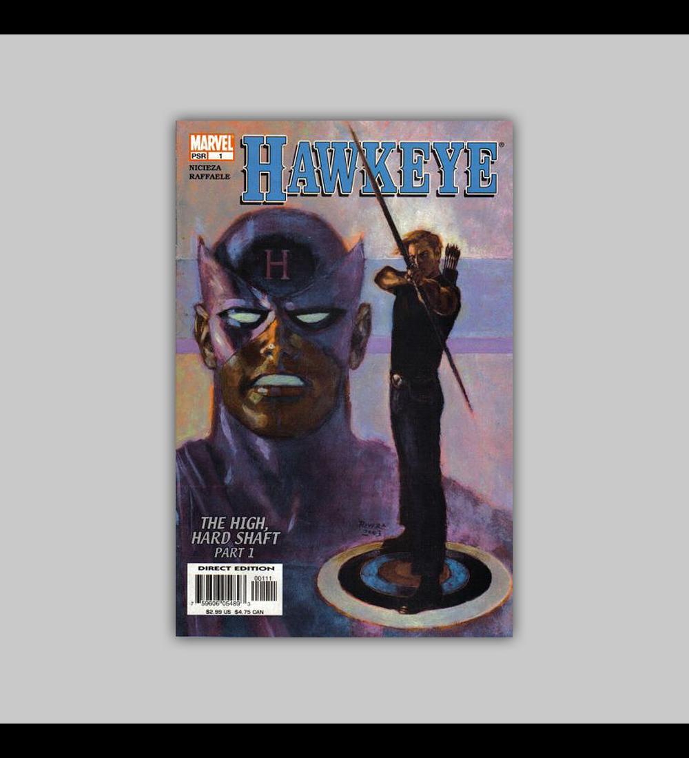 Hawkeye 1 2003