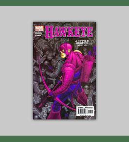 Hawkeye 7 2004