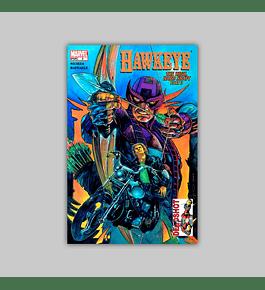 Hawkeye 3 2004