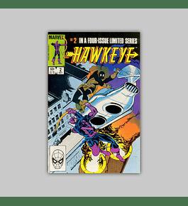 Hawkeye 2 1983