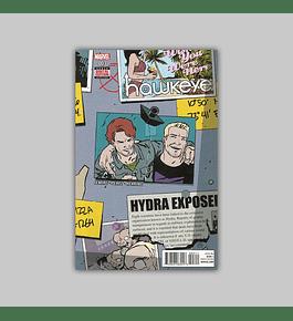 All New Hawkeye (Vol. 2) 3 2016