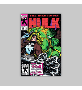 Incredible Hulk 396 1992