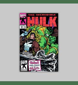 Incredible Hulk 396 1992