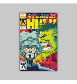 Incredible Hulk 398 1992