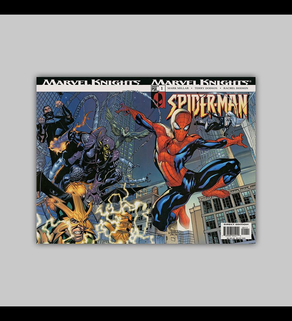 Marvel Knights: Spider-Man 1 2004