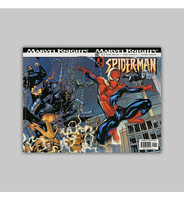 Marvel Knights: Spider-Man 1 2004