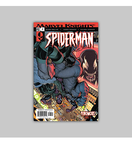 Marvel Knights: Spider-Man 7 2004