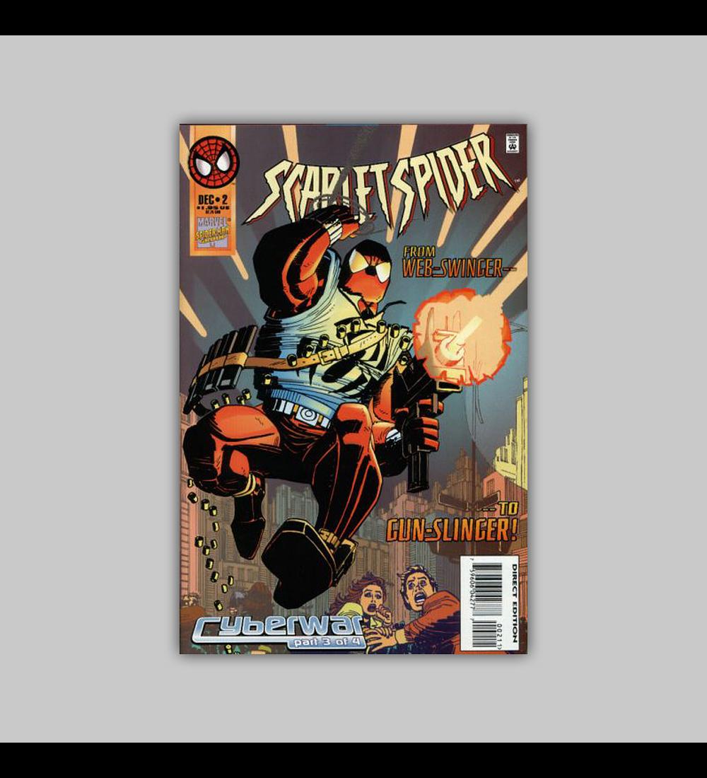 Scarlet Spider 2 1995