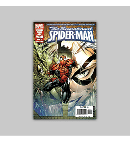 The Sensational Spider-Man 24 2006