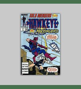 Solo Avengers 1 1987