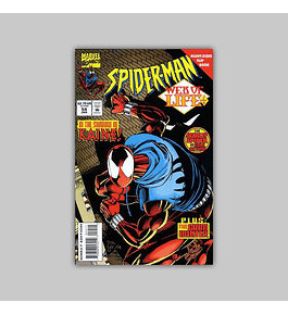 Spider-Man 54 1995