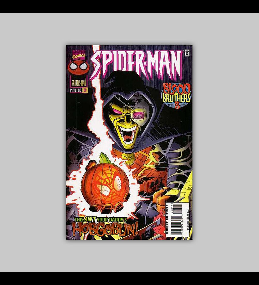 Spider-Man 68 1996