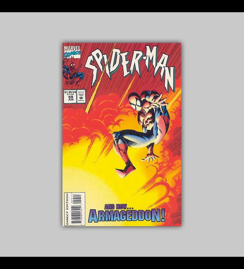 Spider-Man 59 1995