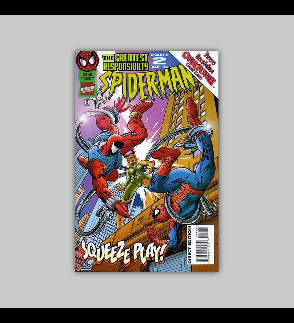Spider-Man 63 1995