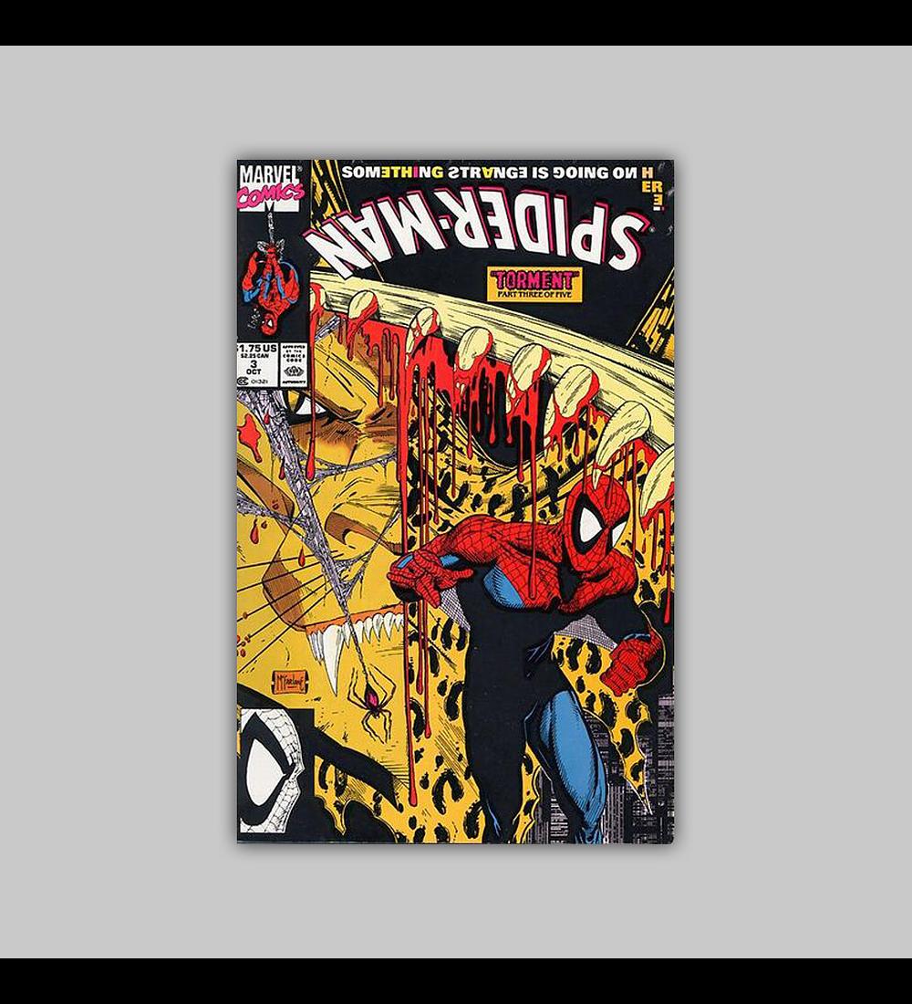 Spider-Man 3 1990