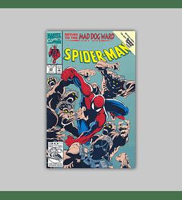 Spider-Man 29 1992