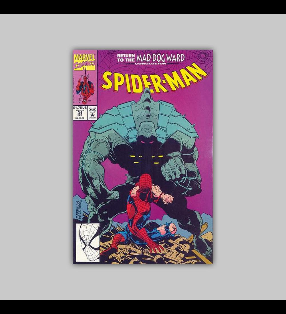 Spider-Man 31 1993
